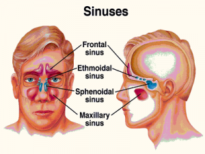 Sinusitis Treatment Singapore